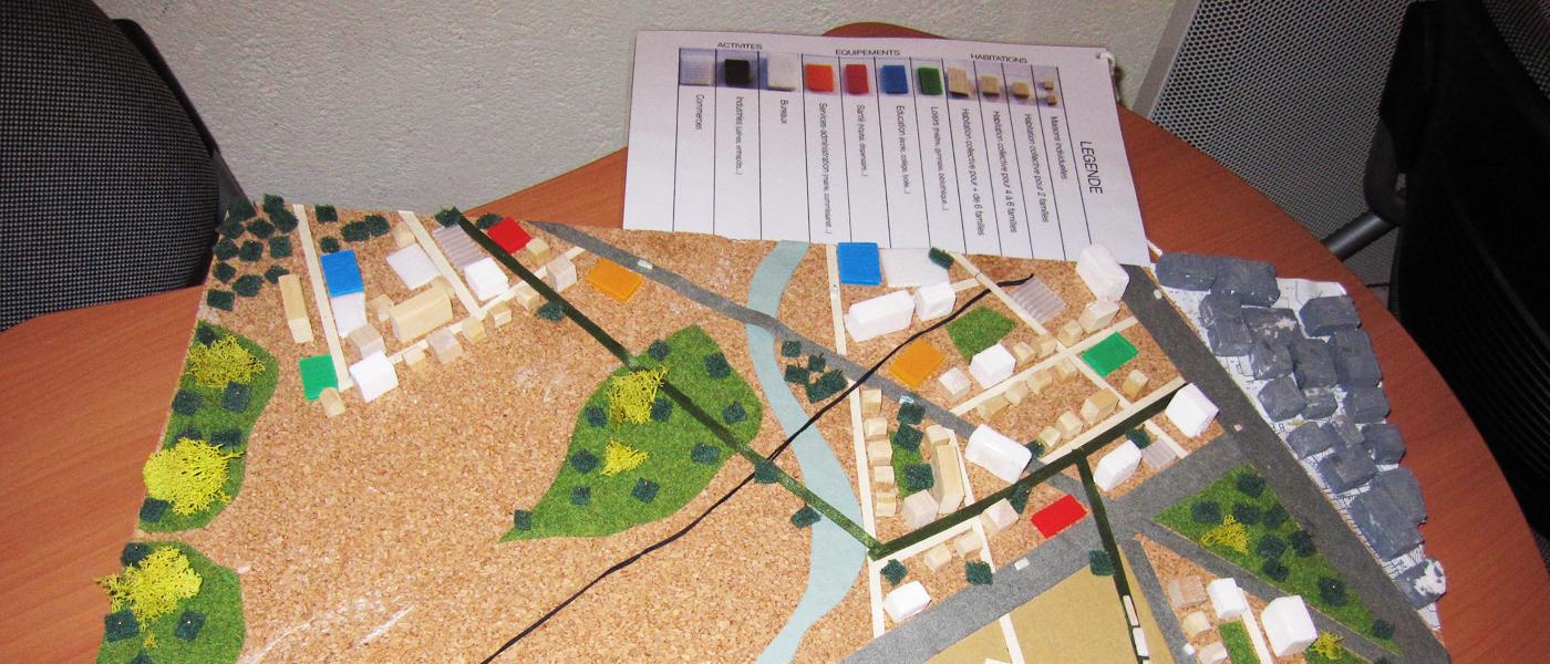 Ateliers Ville Verte De Sensibilisation Aux Eco Quartiers La