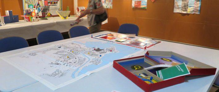 """""""Défi sur la ville"""", un jeu pour discuter renouvellement urbain et plus si affinités…"""