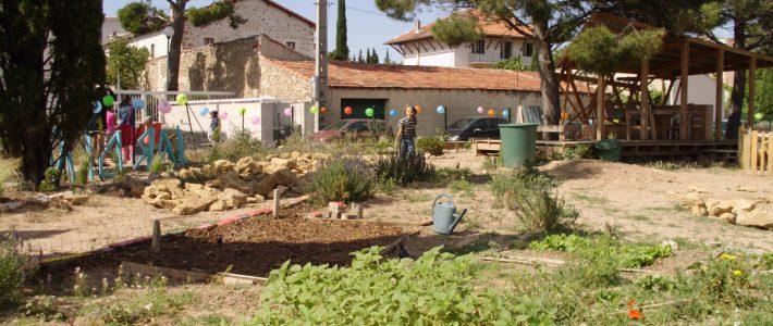 """Atelier """"végétalisation, jardins partagés… mode d'emploi et retours d'expériences"""""""