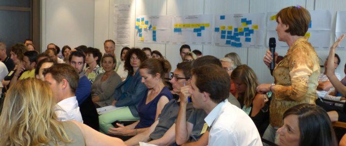 Communauté de pratiques de la participation