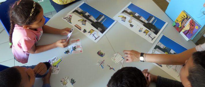Offre de stage (étudiant en urbanisme)