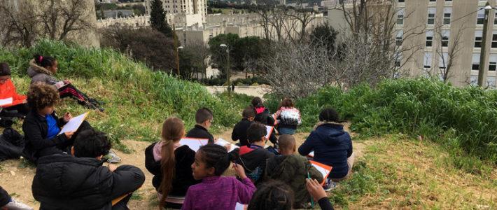 Castellane Bricarde : les ateliers urbains
