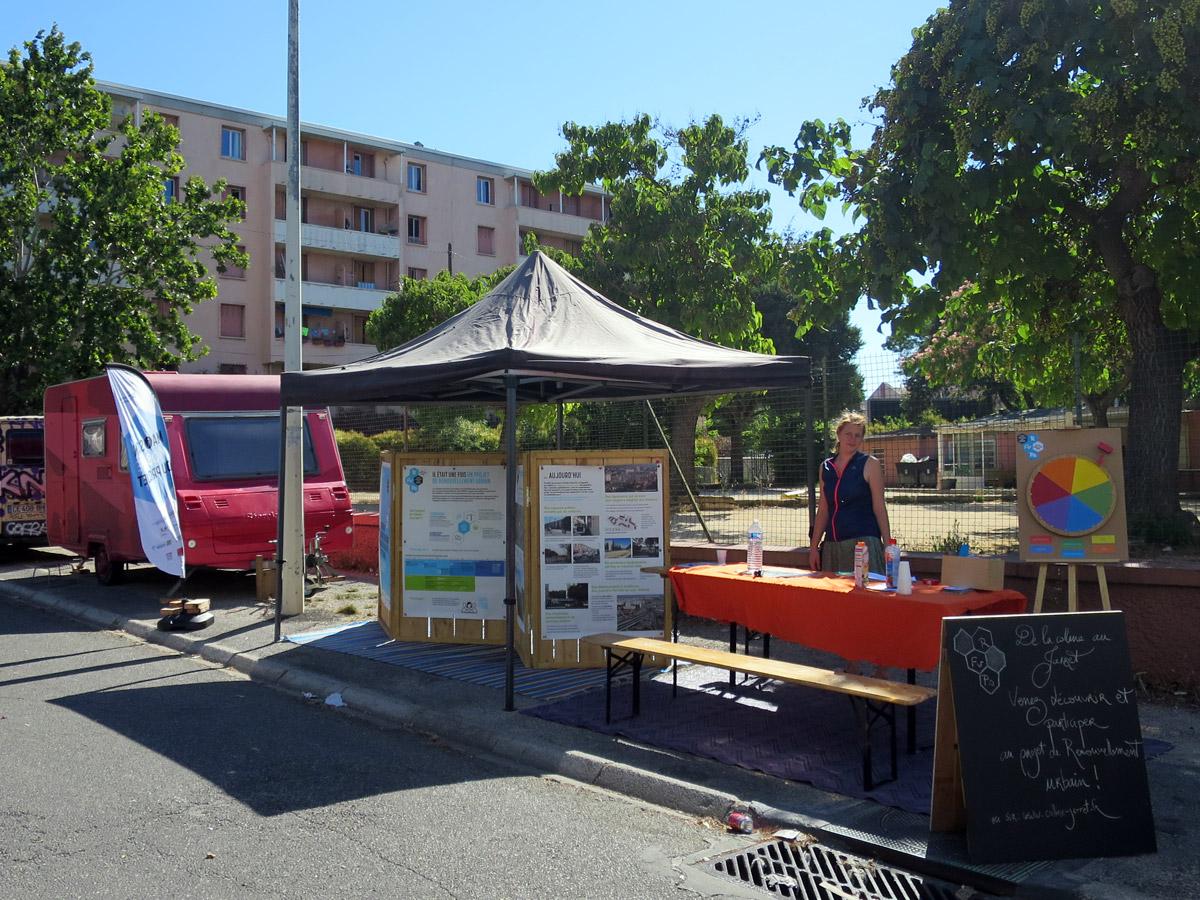 La maison mobile du projet la compagnie des r ves urbains - La maison mobel ...